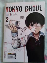Título do anúncio: Tokyo Ghoul