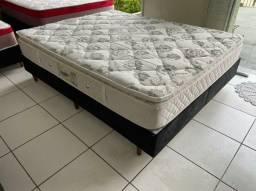 cama box queen size - Splendore - entregamos