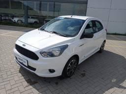 Ford KA SE 1.0 2015 Completo