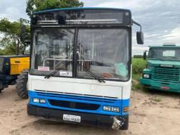 Ônibus BUSCAR ano 98 troco por maior valor