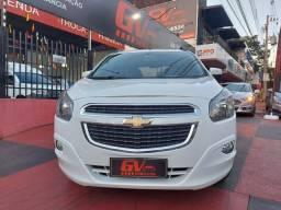 Título do anúncio: Chevrolet SPIN LTZ  1.8L AUTOMATICO 7 LUGARES