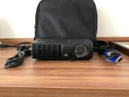 Projetor LG DS325b- SVGA 2700 ANSI-Lumens ? Oportunidade Única