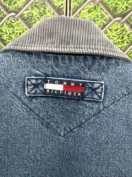 Título do anúncio: Jaqueta jeans da Tommy Hilfiger