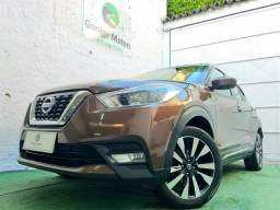 Nissan Kicks KICKS SL 1.6 16V FLEXSTAR 5P AUT. FLEX AUTOMÁT