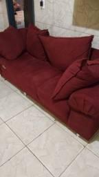 Título do anúncio: Vende - se um sofá