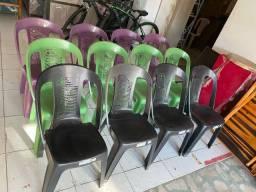 Título do anúncio: Cadeiras GRESS sem braços