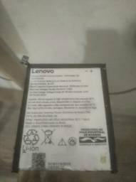 Bateria moto g ,6,7 so 60 reais