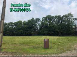 Lote 450 metros Condominio ninho verde 1 Quadra-Sp