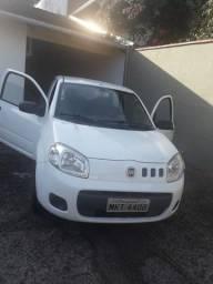 Fiat Uno Vivace Evo 1.o