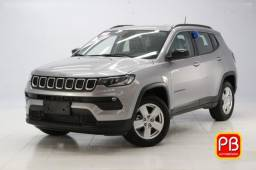 Título do anúncio: Jeep Compass 1.3 T270 Turbo Flex Sport At6