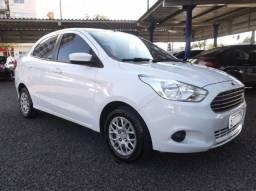 Ford/ KA + Sedan 1.5 2016 Completo