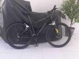 Bike Aro 29 Higt One, nova, toda Shimano