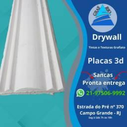 Título do anúncio: Sancas Campo Grande - Graf Rio