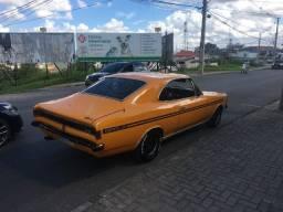 Opala Coupe 1973 Caracterizado SS