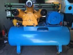 Compressor de ar schultz 90 pés
