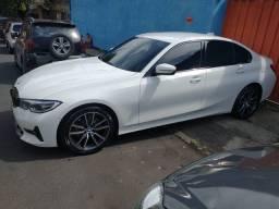 BMW 320 sport  g20