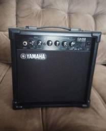 Caixa Amplificadora para Guitarra Yamaha GA15II - Semi-Nova