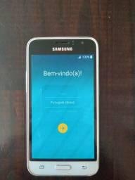 Samsung Galaxy J1 (2016) Duos
