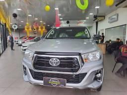 Título do anúncio: Toyota Hilux 2019!!!!