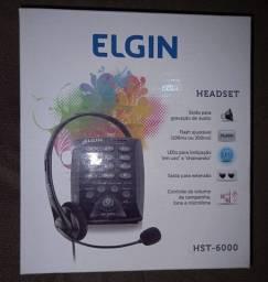 Headset HST-6000