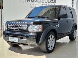 Título do anúncio: Land Rover Discovery S 2.7 V6 Diesel 2011 (7 Lugares) (81) 99869.8623