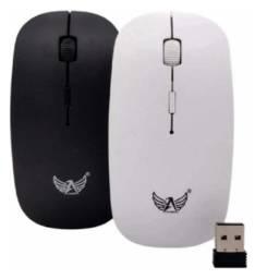 Título do anúncio: Mouse Sem Fio 1600 Dpi