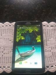 """Tablet Samsung sm t211 8gb chip 7"""""""