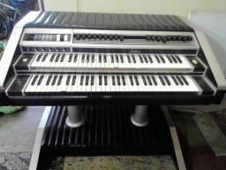 Órgão Eletrônico Importado Kombo
