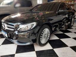 Mercedes C200 Avantgarde 2016/2016 *Com apenas 72.400 KM*