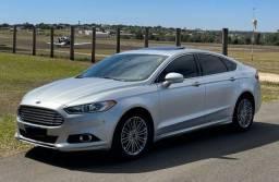 Ford Fusion Titanium Awd 2.0 Gtdi 2015