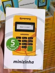 Oferta* Maquinha Minizinha Bluetooth