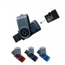Adaptador Cartão de Memória USB 2 0 Micro SD Original