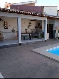Título do anúncio: Excelente casa c/piscina Boa Esperança