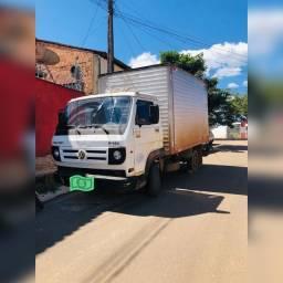 Título do anúncio: Vendo caminhão 5 140 delivery