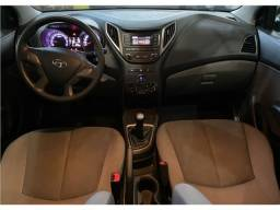 Hyundai HB20S 1.0 2019 *Unico Dono