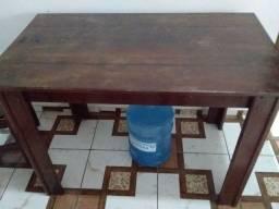 Vendo mesa paudarco puro