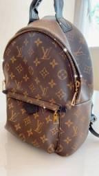 Bolsa/mochila Palm Springs MM - Louis Vuitton Original