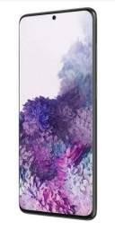 Samsung S20 Plus preto