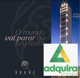 Título do anúncio: Apartamento duplex com 4 quartos no Edíficio Vogue Square Garden - Bairro Oficinas em Pont