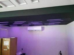 Título do anúncio: Instalação de ar condicionado com qualidade