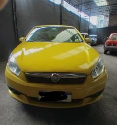 Grand Siena Attractive 1.4 - Ex Taxi - Aceito Oferta - Financio