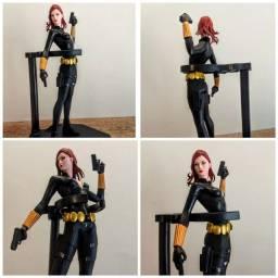 Título do anúncio: Viúva Negra vingadores boneca colecionável