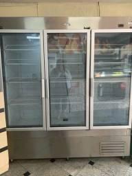 Refrigerador A.G Rebelo