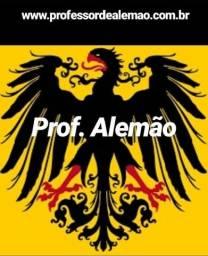 Título do anúncio: Aulas de Alemão, Professor, Curso, Conversação, Skype, Zoom - Goethe-Zertifikat