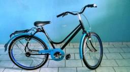 Título do anúncio: Bicicleta monark brisa antiga