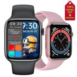 Hw16 Smartwatch lançamento