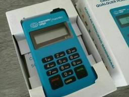 Título do anúncio: Maquininha de Cartão Mercado Pago - Bluetooth