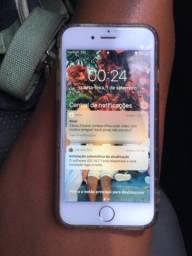 iPhone 6s 32 Gb Rosa