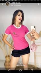 Título do anúncio: Moda feminina - Blusa
