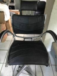 Cadeira Barberiro